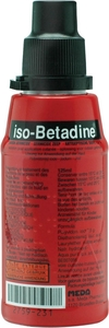 iso-Betadine Savon Germicide 7,5% Solution pour Application Cutanée 125ml