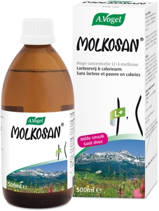 A. Vogel Molkosan 500ml