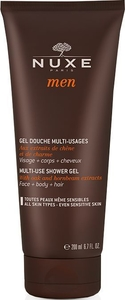Nuxe Men Gel Douche Multi Usage 200ml