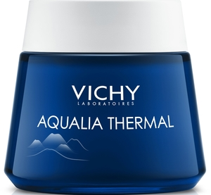 Vichy Aqualia Thermal Spa Nuit 75ml