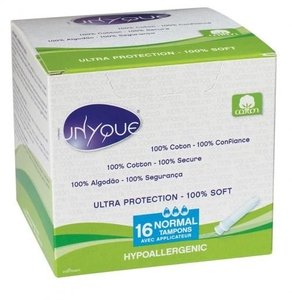 Unyque 16 Tampons Normal + Applicateur