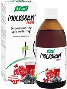 A. Vogel Molkosan Fruit 500ml