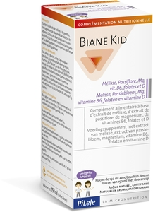 Biane Kid Melisse-Passiflore Sirop 150ml