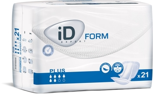 Id Expert Form Plus 21