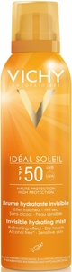 Vichy Ideal Soleil Brume Hydratante IP50 200ml