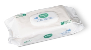 Galenco Baby Skin Care 70 Lingettes Nettoyantes