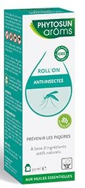 Phytosun Anti Insectes Roll-on 50ml