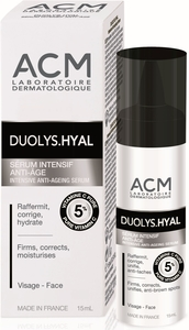 Duolys HYAL Sérum Intensif Anti-Age 15ml