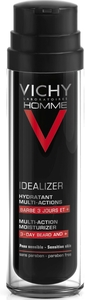 Vichy Homme Idealizer Hydratant Barbe 3 Jours 50ml