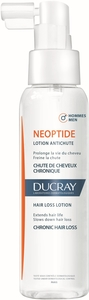 Ducray Neoptide Homme Antichute Lotion 100ml