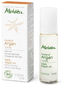 Melvita Huile d'Argan Bio Roll-on 10ml