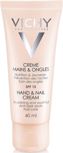 Vichy Ideal Body Crème Mains & Ongles 40ml