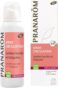 Pranarôm Circularom Spray Circulation Bio 100ml