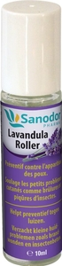 Sanodor Pharma Lavandula Roll-on 10ml