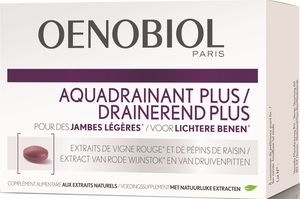 Oenobiol Aquadrainant Plus 45 Comprimés