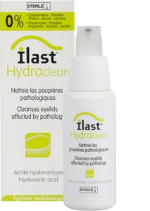 Ilast Hydraclean Gel 50ml