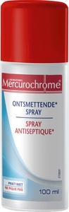 Spray Antiseptique 100ml