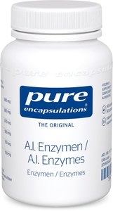 Enzymes A.I. 60 Capsules