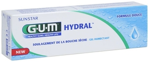 GUM Hydral Gel Buccal Humectant 50ml