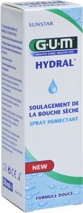 GUM Hydral Spray Buccal Humectant 50ml