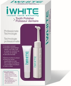 iWhite Kit Polisher 20ml