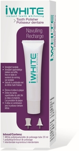 iWhite Polisher Refill 20ml