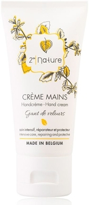 Seconde Nature Crème Mains Gant de Velours 50ml