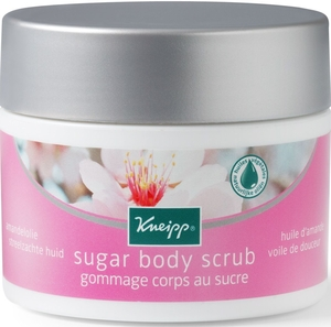 Kneipp Gommage Corps Sucre Huile Amande 200g
