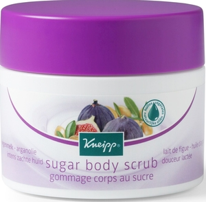 Kneipp Gommage Corps Sucre Huile Précieuse 220g