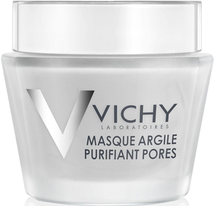 Vichy Pureté Thermale Argile Pur Masque 75ml