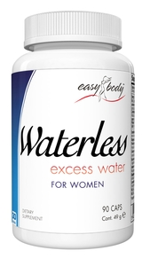 Easy Body Water Less 90 Capsules