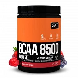 BCAA Powder 8500 Forest Fruit 350g