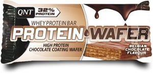 Protein Wafer Chocolate Barre 35g
