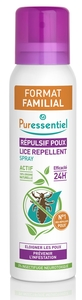 Puressentiel Répulsif Poux Spray 200ml