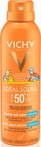 Vichy Ideal Soleil Brume Anti-Sable Enfants IP50+ 200ml