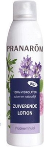 Pranarôm Hydrolat Lotion Purifiante 170ml