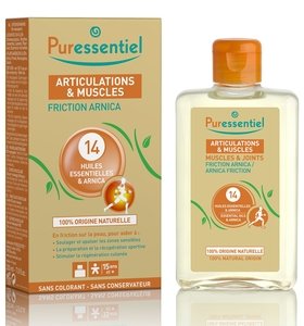 Puressentiel Articulations et Muscles Friction 200ml