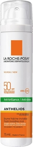 La Roche Posay Anthelios Brume Visage IP50 75ml