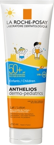 La Roche-Posay Anthelios Dermo-Pediatrics Lait Enfants IP50+ 250ml