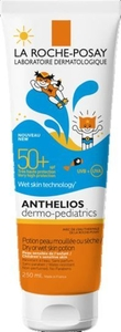 La Roche Posay Anthelios IP50+ Dermopediatrics Wetskin 250ml