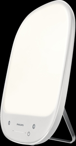 Philips Energy Light Fancy Box White