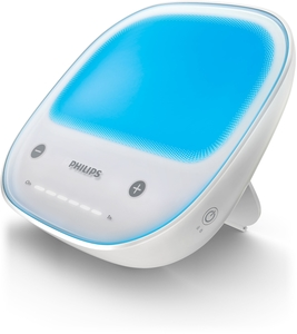 Philips Energy Light Fancy Box Blue