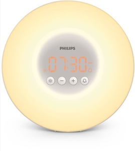 Philips Wake Up Light Fancy Box A