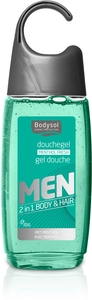 Bodysol Men Gel Douche Menthol Fresh 250ml