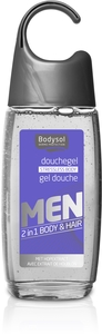 Bodysol Men Gel Douche Stressless Body 250ml