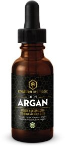 Creation Aromatic Sérum Beauté Huile Argan Bio 50ml