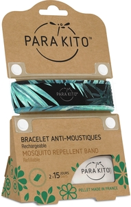Para'Kito Bracelet Graffic Dark Explorer