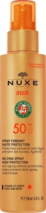 Nuxe Sun Spray Fondant IP50 150ml