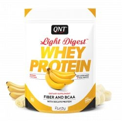 Light Digest Protein Banana 500g