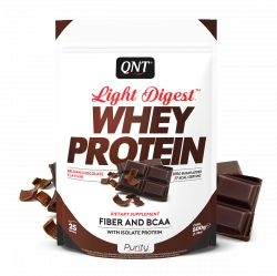 Light Digest Protein Belgian Chocolate 500g